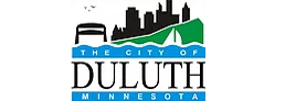 the city of duluth mn